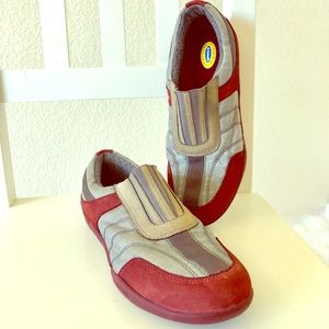 The Original Dr. Schooll's great daily use shoes